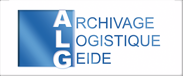 logo archive logistique gironde